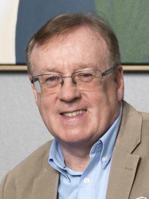 Joseph Healy