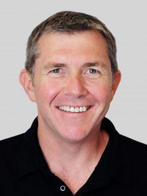 Gareth Gumbley